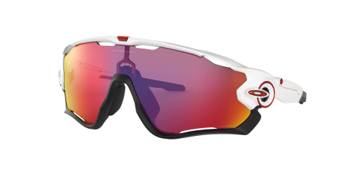 Oakley JAWBREAKER OO9290 929005 Polished White