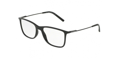 Eyeglasses Dolce /& Gabbana DG 5024 3160 TRANSPARENT GREY