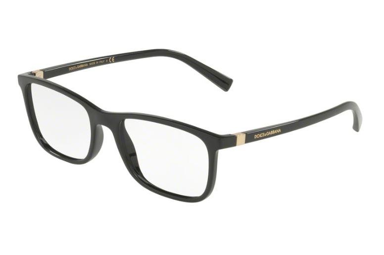 509f137b98 Dolce   Gabbana DG5027 Viale Piave DG 5027 Viale Piave 501 Black