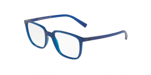 Dolce & Gabbana DG5029 2578 Transparent Blue