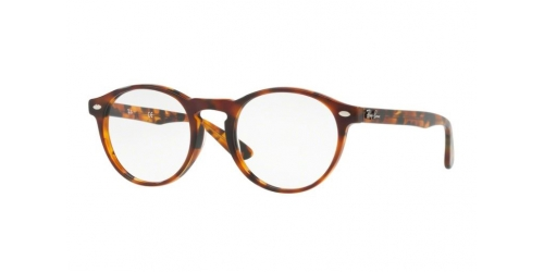Ray-Ban Ray-Ban RX5283 5675 Top Havana/Brown/Yellow