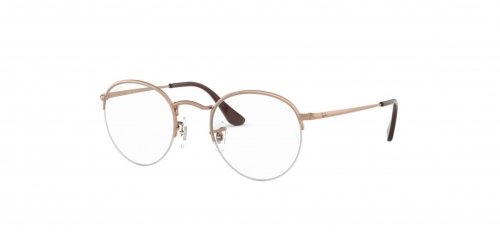 Ray-Ban RX3947V RX 3947V 2943 Copper