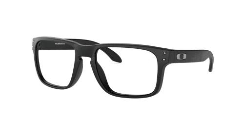 Oakley Oakley Holbrook RX OX8156 815601 Satin Black