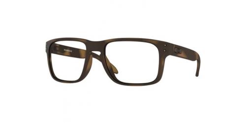 Oakley Holbrook RX OX8156 815602 Matte Brown Tortoise