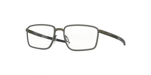 Oakley Spindle OX3235 323502 Pewter/Satin Grey Smoke