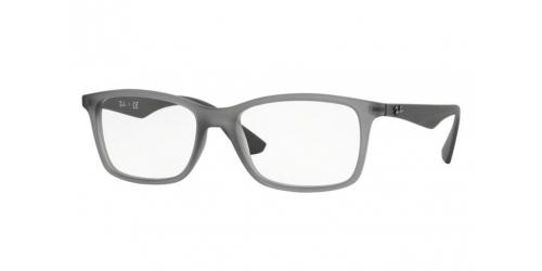 RX7047 RX 7047 5482 Matte Transparent Grey