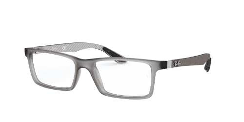 Ray-Ban Ray-Ban RX8901 5244 Demi Gloss Grey