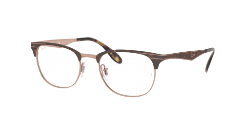 Ray-Ban Ray-Ban RX6346 2971 Copper on Top Havana