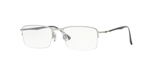 Ray-Ban RX8721 1165 Sand Silver