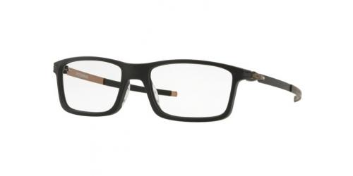 Oakley OX8050 Pitchman 805011 Matte Black