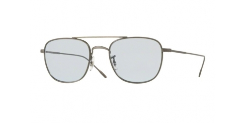 Oliver Peoples KRESS OV1238 5289 New Antique Pewtwer