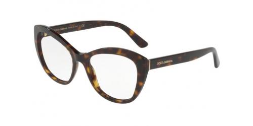 Dolce & Gabbana DG3284 502 Havana