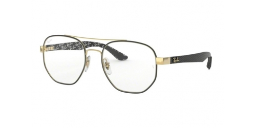 2e842df9f4 Black Aviator or Cat Eye Ray-Ban Designer Frames