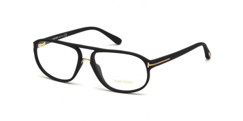 Tom Ford TF5296 002 Matte Black