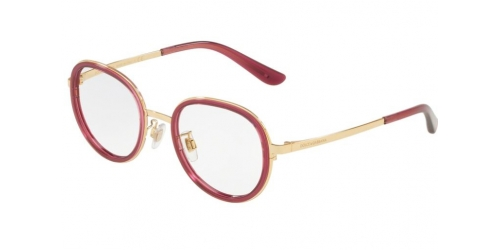 Dolce & Gabbana DG1307 1754 Transparent Black Cherry