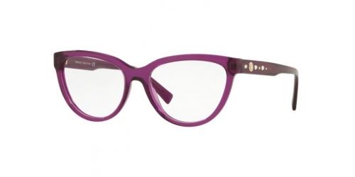Versace VE3264B VE 3264B 5291 Transparent Violet