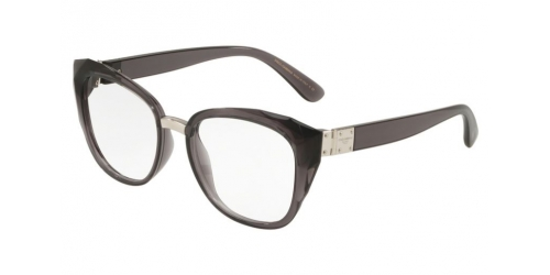 Dolce & Gabbana DG5041 504 Transparent Grey