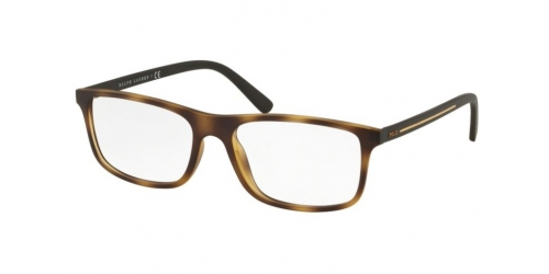 Polo Ralph Lauren PH2197 5182 Matte Dark Havana