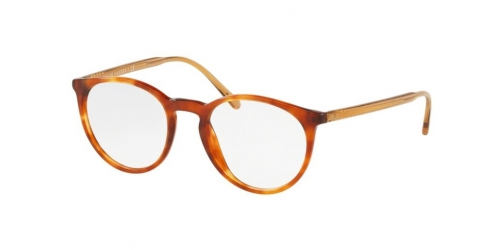 Polo Ralph Lauren PH2193 5023 Red Tortoise