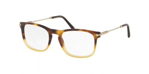 Bvlgari Diagono BV3038 5458 Blonde Havana/Matte Opal Honey