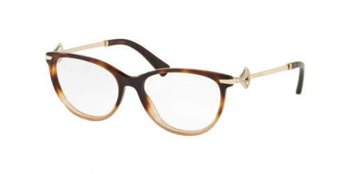 595db532b9 Bvlgari Divas Dream BV4167B BV 4167B 5362 Havana Gradient Brown