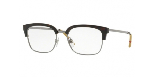 Burberry BE2273 3002 Dark Havana/Gunmetal