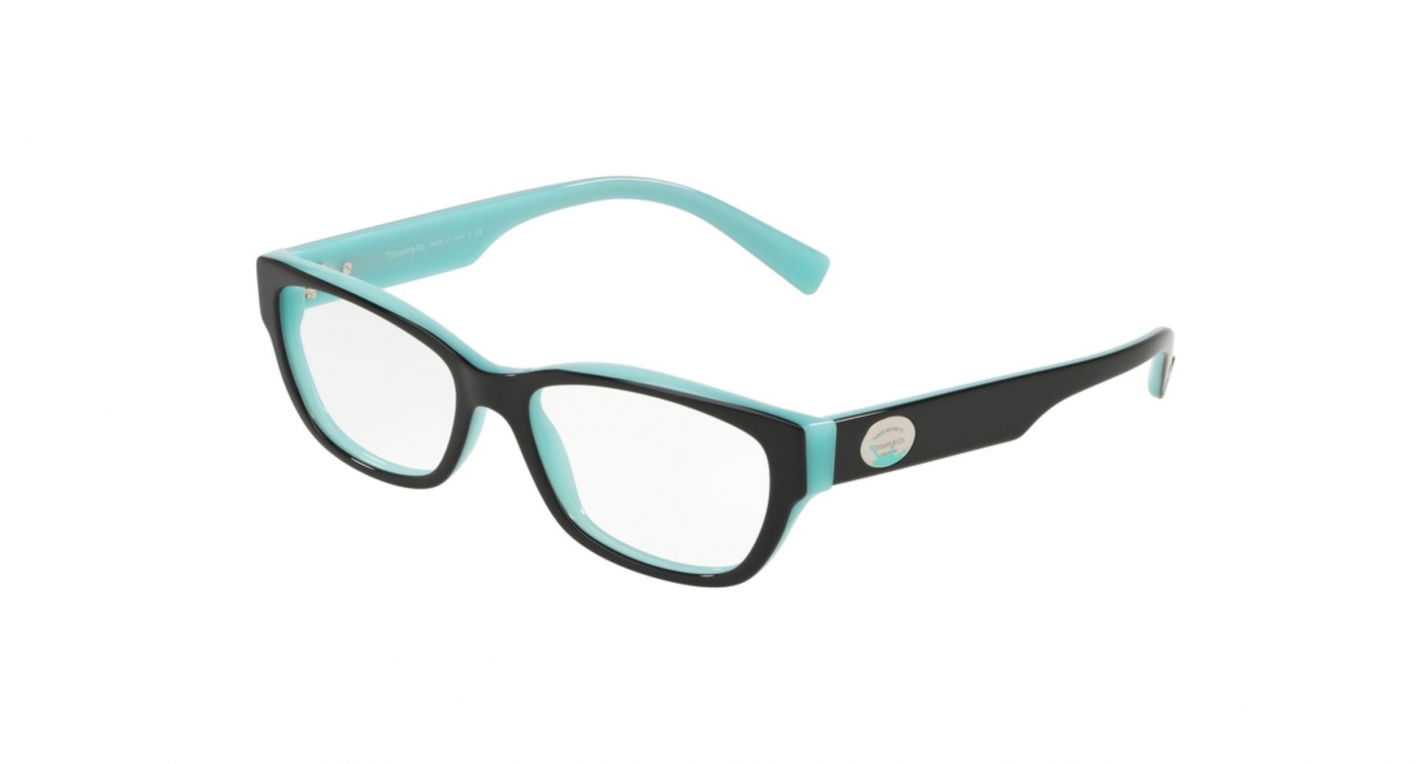 1b7f60cc053 Tiffany RETURN TO TIFFANY COLOR SPLASH TF2172 RETURN TO TIFFANY COLOR  SPLASH TF 2172 8055 Black Blue
