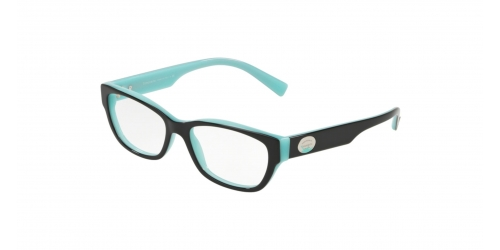 Tiffany RETURN TO TIFFANY COLOR SPLASH TF2172 8055 Black/Blue