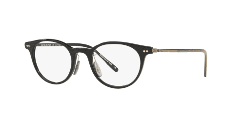 Oliver Peoples ELYO OV5383 1005 Black