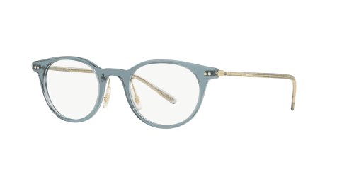 Oliver Peoples Oliver Peoples ELYO OV5383 1617 Washed Teal