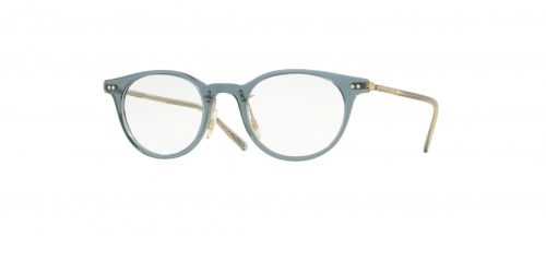 Oliver Peoples ELYO OV5383 1617 Washed Teal