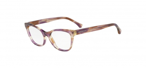 Emporio Armani EA3142 5716 Watercolour Plum