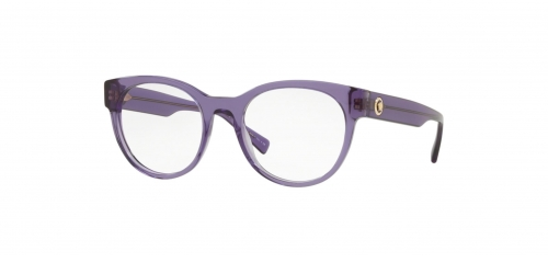 Versace THE CLANS VE3268 5160 Transparent Violet