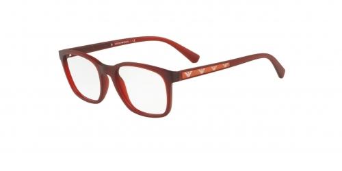 e3fe9096fb2b Addidas or Emporio Armani Red Designer Frames