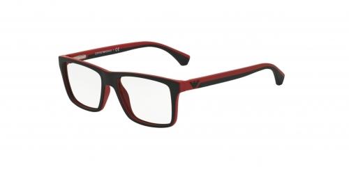 ... EA3034 EA 3034 5324 Black Red Rubber ... 42f2fe28a0