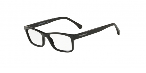 Emporio Armani EA3143 5001 Black
