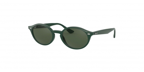 Ray-Ban RB4315 638571 Green