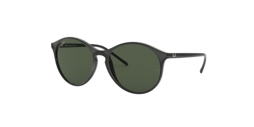 Ray-Ban RB4371 601/71 Black
