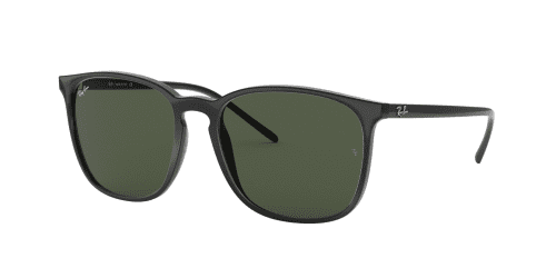 Ray-Ban Ray-Ban RB4387 601/71 Black