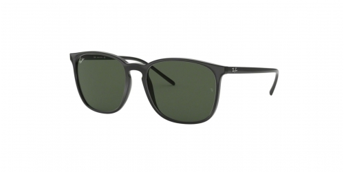 Ray-Ban RB4387 601/71 Black