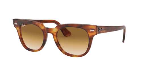 Ray-Ban METEOR RB2168 954/51 Striped Havana