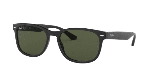 Ray-Ban RB2184 901/31 Black