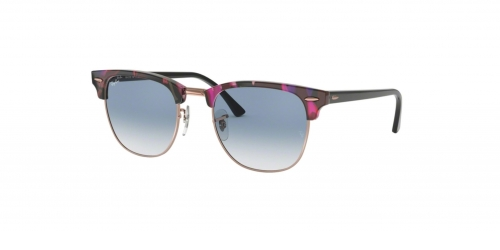 f92cbce4e2f4 Ray-Ban Clubmaster RB3016 Clubmaster RB 3016 W0366 Mock Tortoise Arista