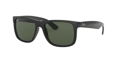 Ray-Ban Ray-Ban RB4165 Justin 601/71 Black