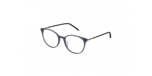 Mulberry VML022 VML 022 03GR Shiny Opaline Blue