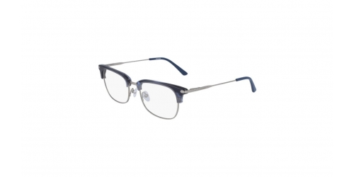 52d511f06c6c Womens Calvin Klein or Retro Blue Round Square Eyewear   Opticians ...