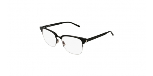 Saint Laurent CLASSIC SL189 SLIM SL 187 001 Black