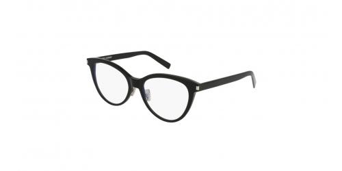 Saint Laurent CLASSIC SL177 SLIM 001 Black