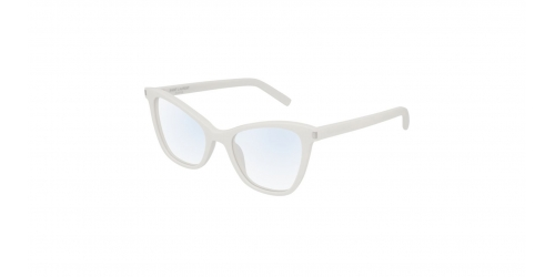 Saint Laurent NEW WAVE SL219 004 Ivory