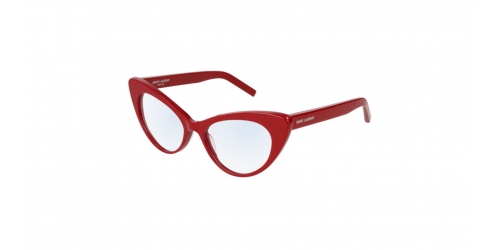 Saint Laurent NEW WAVE SL217 004 Red
